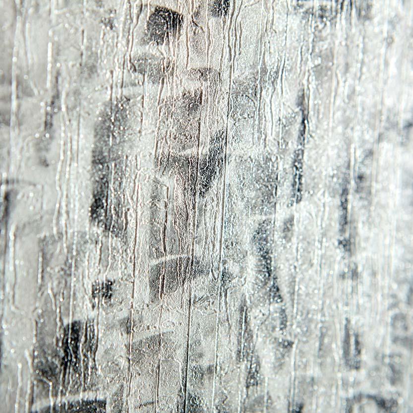 Concrete/Quartz Zircon Wallpaper part of the Anthology 06 collection