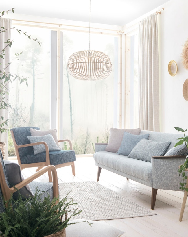 Eco collection living room set