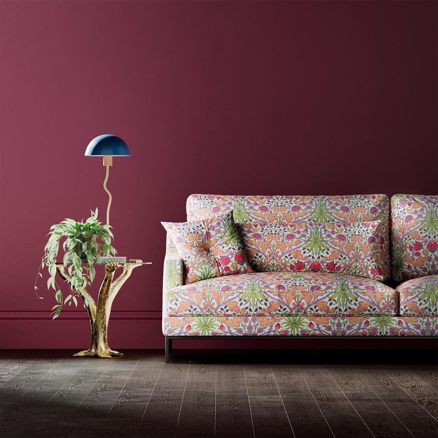 Hyacinth Fabric by ARC