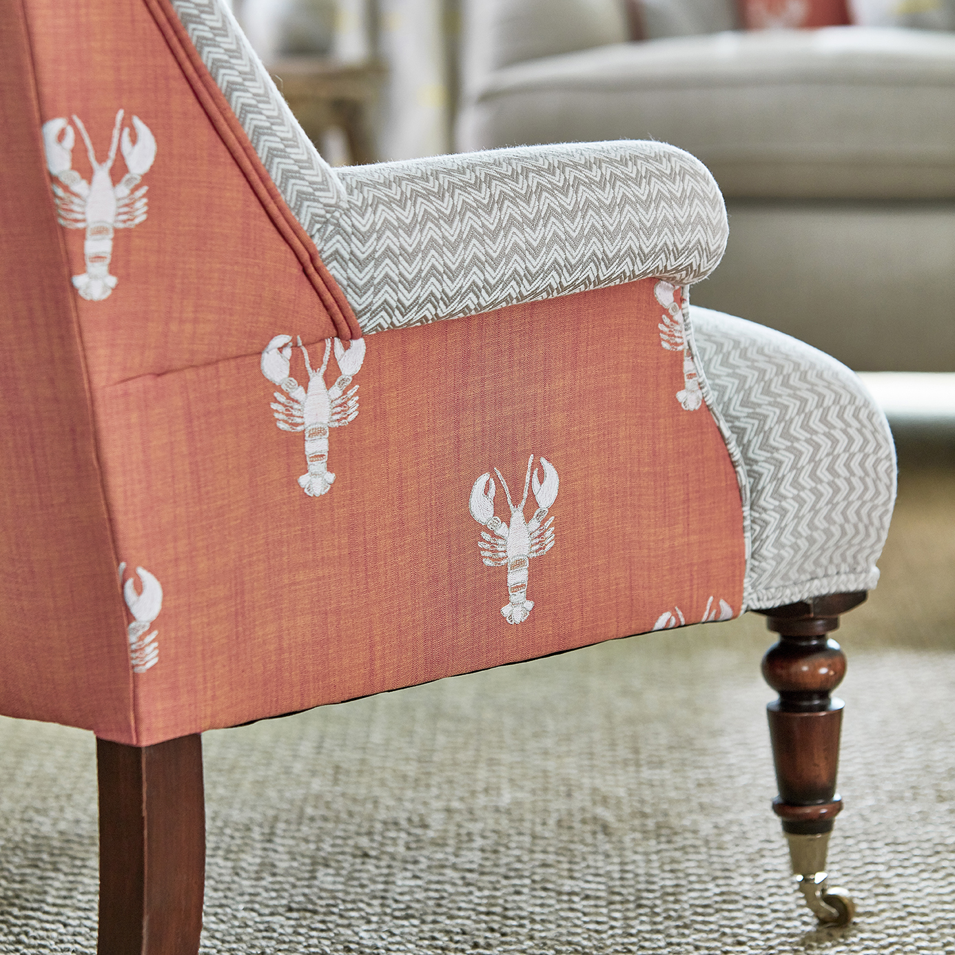 Cromer Embroidery by HOM