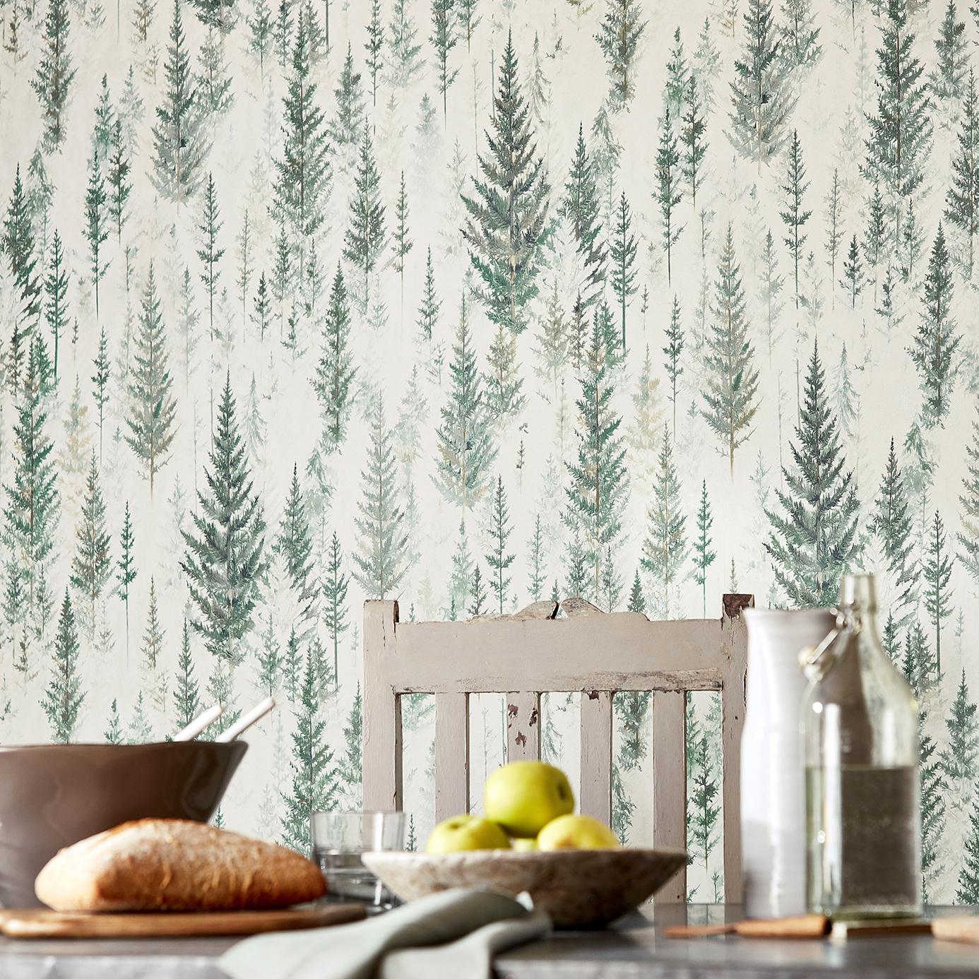 Juniper Pine by SAN