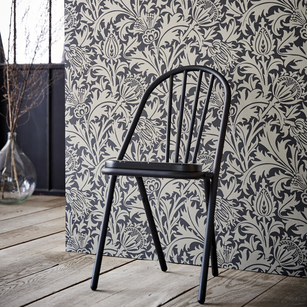 Pure Thistle by Morris & Co