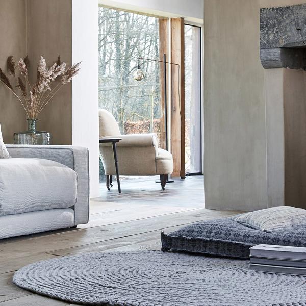 Pure Fota Wool by Morris & Co