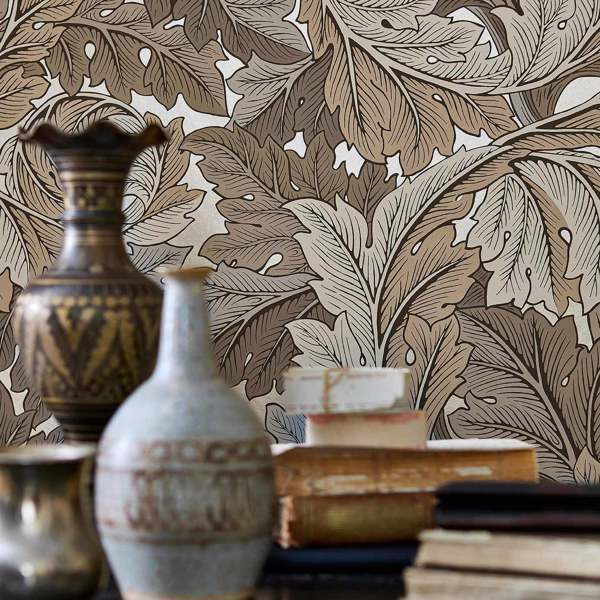 Acanthus by Morris & Co