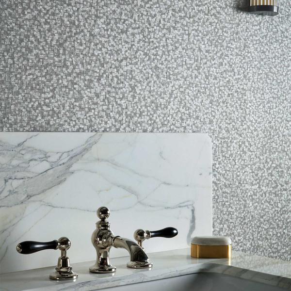 Mosaic by Zoffany