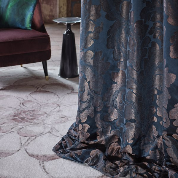 Acantha Silk by Zoffany