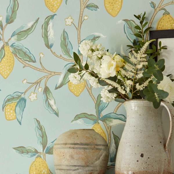 Lemon Tree by Morris & Co