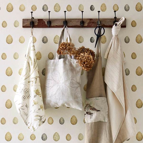 Nest Egg by Sanderson
