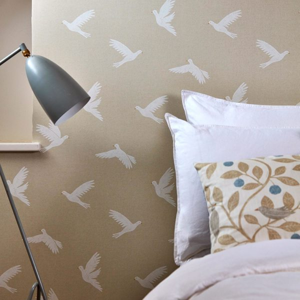 Paper Doves by Sanderson
