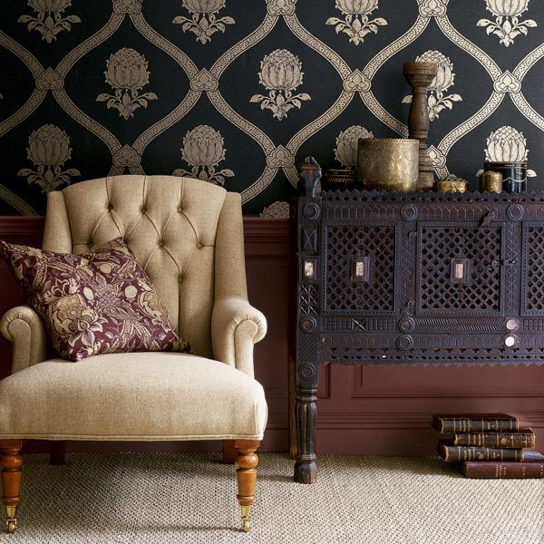 Granada by Morris & Co
