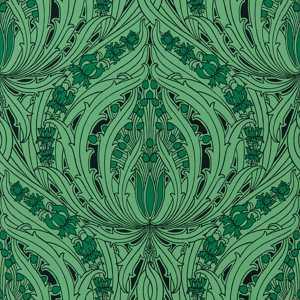 Mildmay Wallpaper