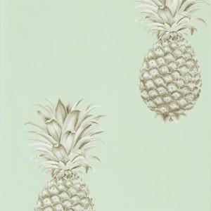 Pineapple Royale by Sanderson