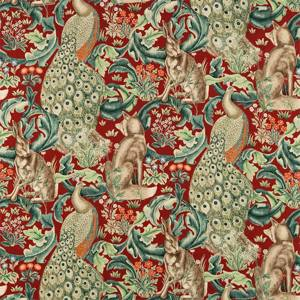 Forest by Morris & Co