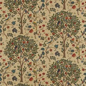 Kelmscott Tree by Morris & Co