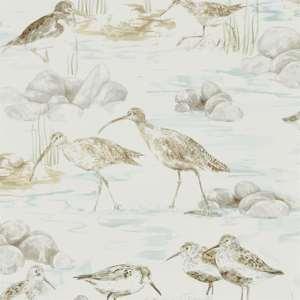 Estuary Birds by Sanderson