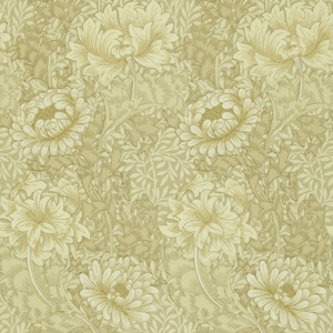 Chrysanthemum by Morris & Co