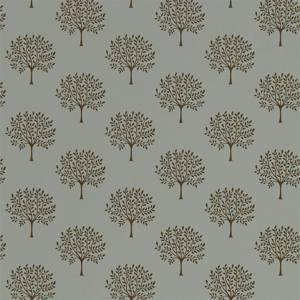 Marcham Tree by Sanderson
