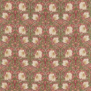 Pimpernel by Morris & Co