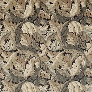 Acanthus Velvet by Morris & Co