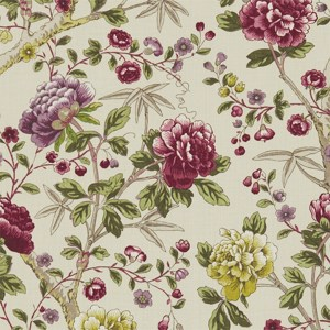 Tangley by Morris & Co