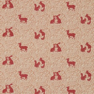Woodland Animal by Morris & Co