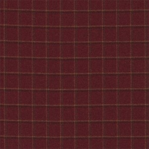 Woodford Check by Morris & Co