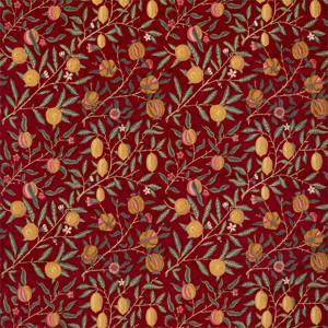 Fruit Velvet by Morris & Co