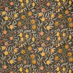 Fruit Velvet by Morris & Co