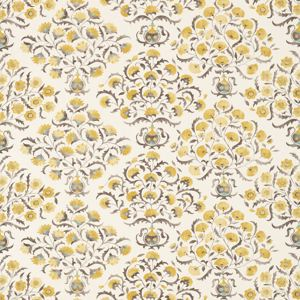 Ottoman Flowers by Sanderson