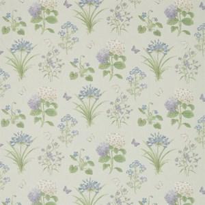 Harebells & Violets by Sanderson
