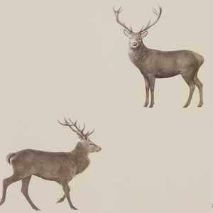 Evesham Deer by Sanderson