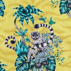 Lemur by Clarke & Clarke