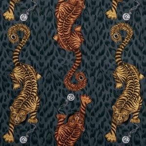 Tigris by Clarke & Clarke