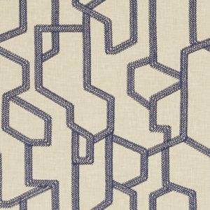 Labyrinth by Clarke & Clarke