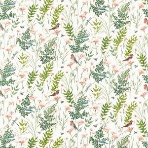 Gardenia by Clarke & Clarke