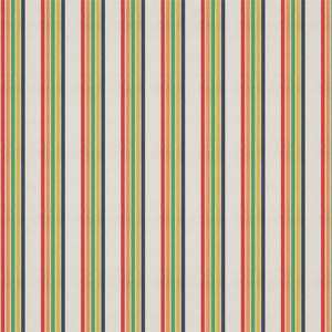 Helter Skelter Stripe by Harlequin