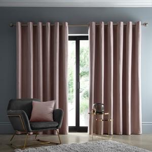 Arezzo Curtain by Clarke & Clarke