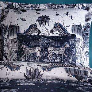 Lost World 30X40 Boudoir Pillowcase by Clarke & Clarke