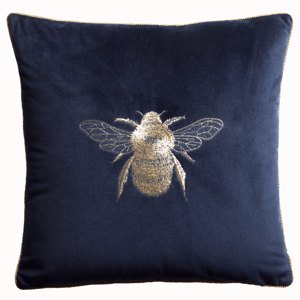 Abeja 43X43 Cushion by Clarke & Clarke