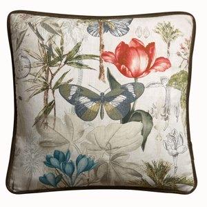 Botany 43X43 Cushion by Clarke & Clarke