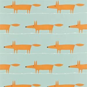 Mr Fox by Scion