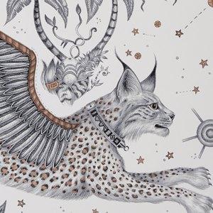 Lynx by Clarke & Clarke