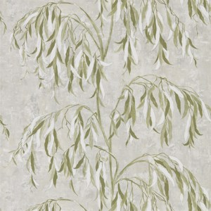 Willow Song by Zoffany