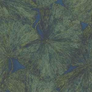 Taisho Lotus by Zoffany