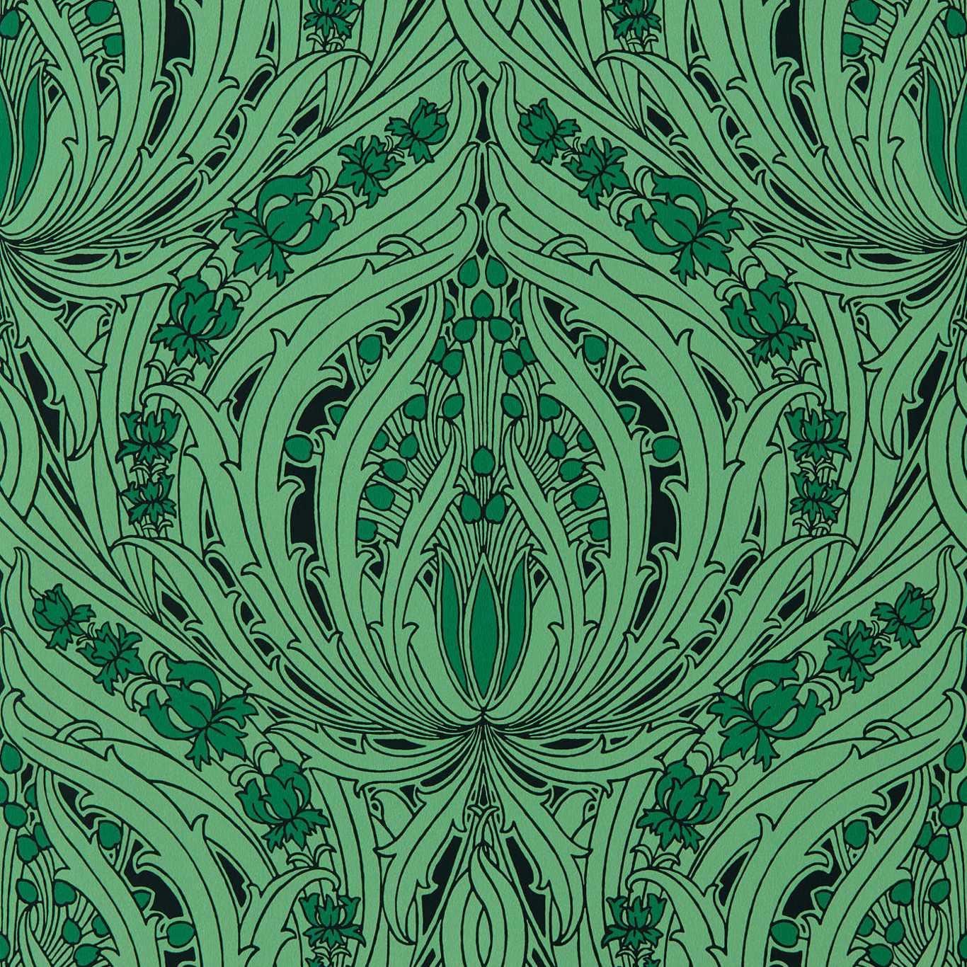 Mildmay Wallpaper by ARC