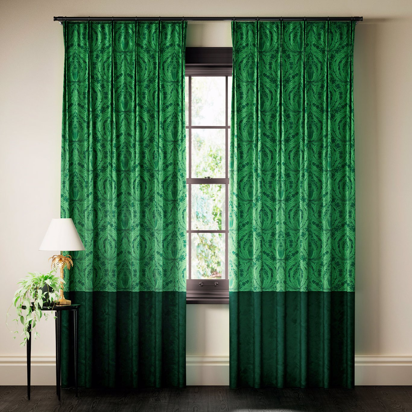 Mildmay Curtains by ARC