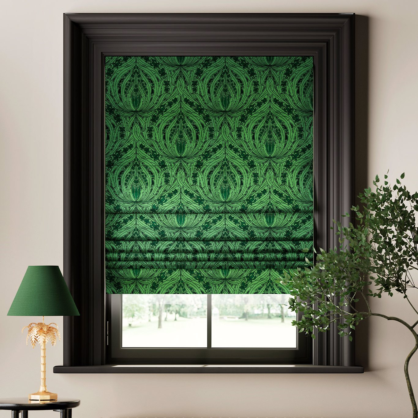 Mildmay Blinds by ARC
