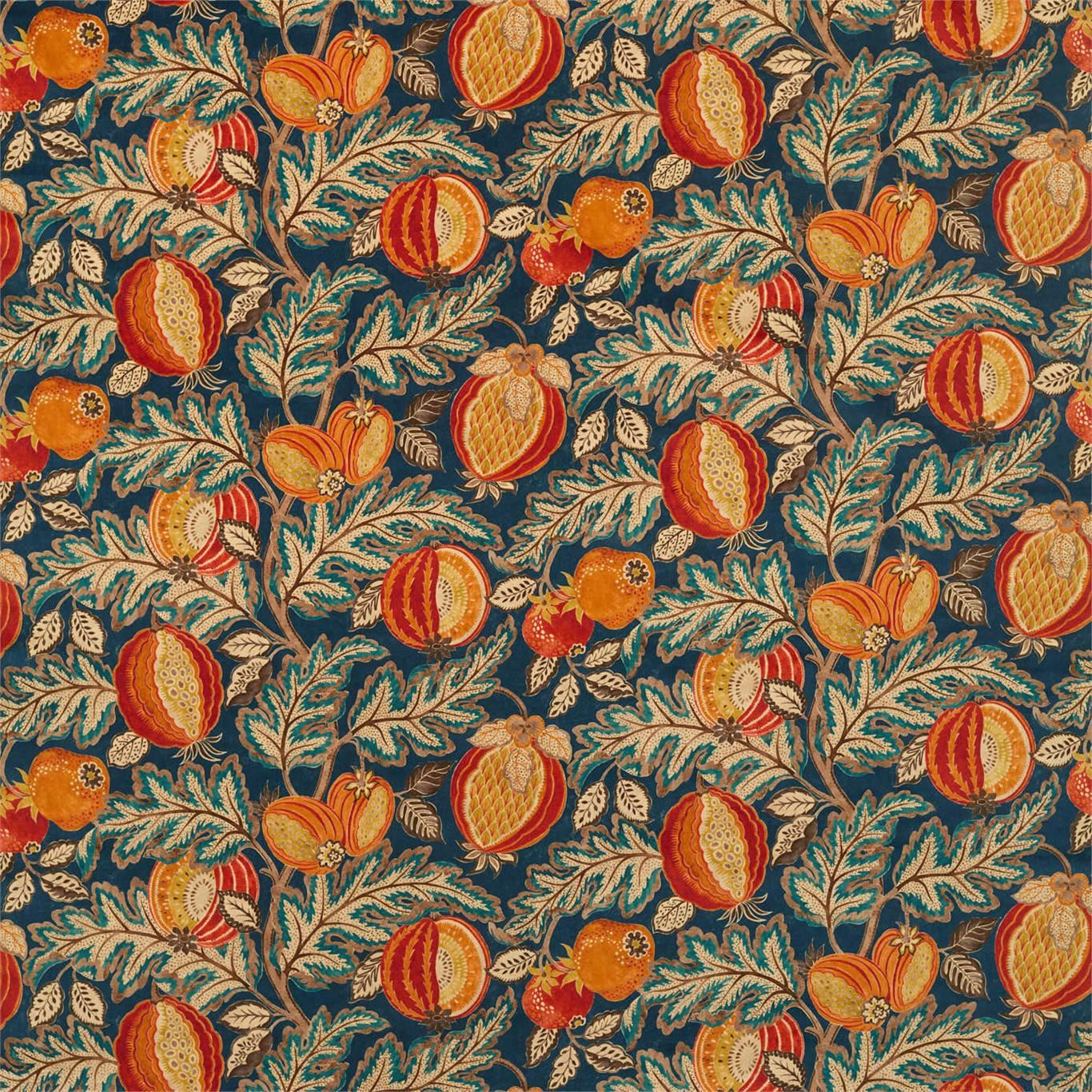 Cantaloupe Velvet by SAN