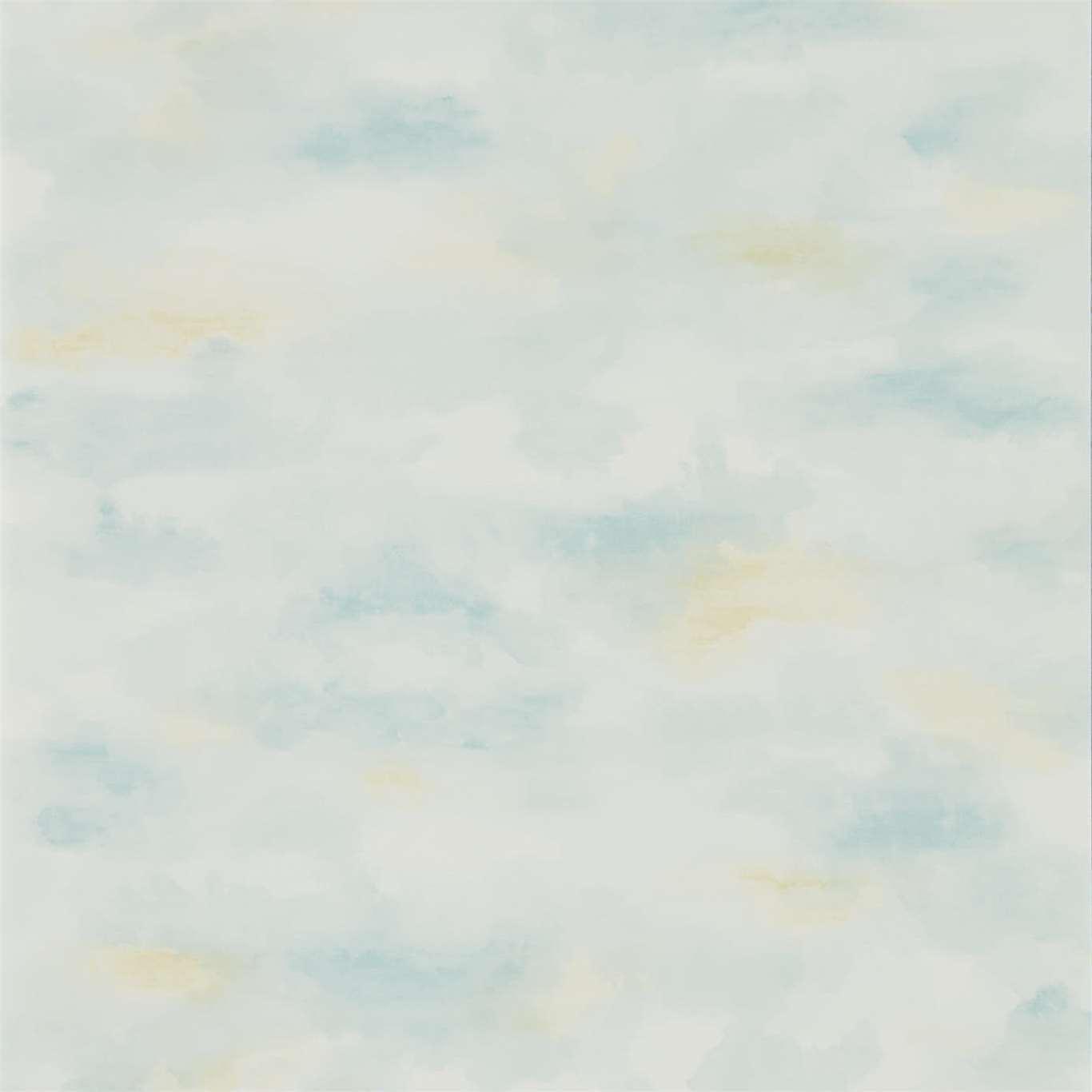 Bamburgh Sky by SAN