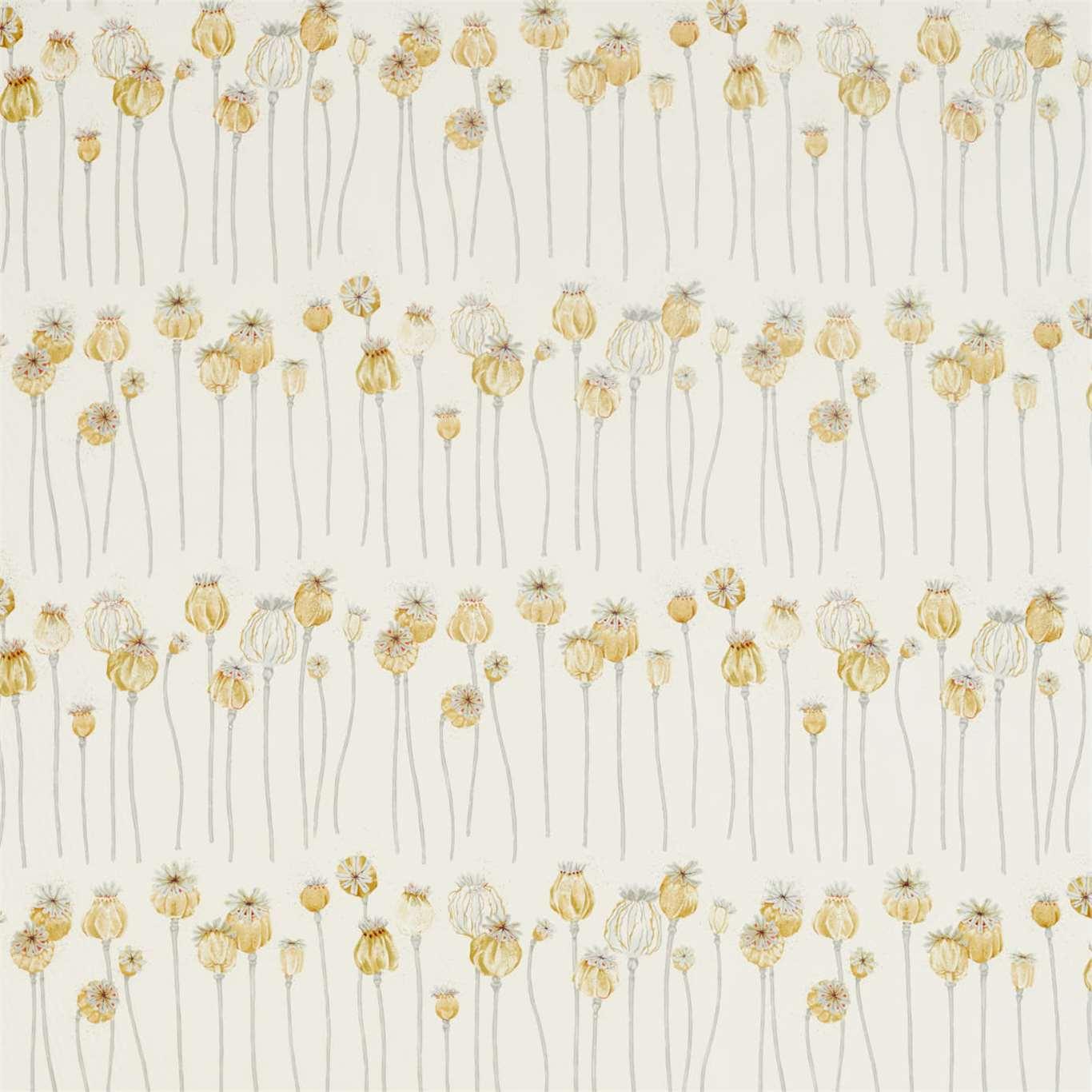Poppy Pods by SAN